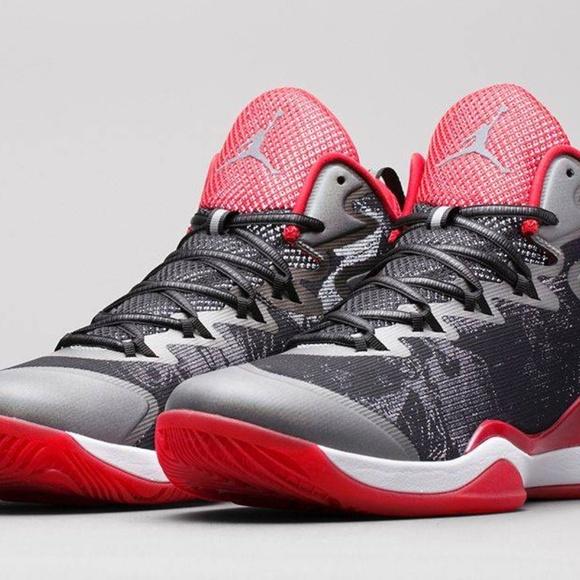 Jordan Superfly 3 Slam Dunk Mens Shoe